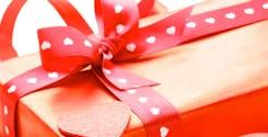 Specialty Valentine's Gift Baskets