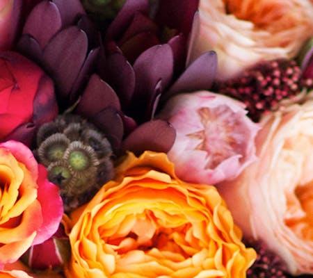 Flower delivery baton rouge louisiana florist billy heromans celebrate fall colors mightylinksfo