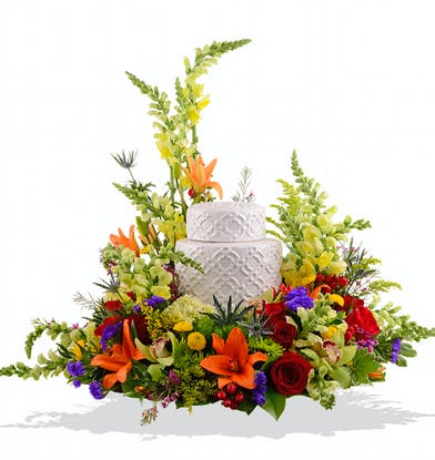 cremation urn wreath baton rouge la