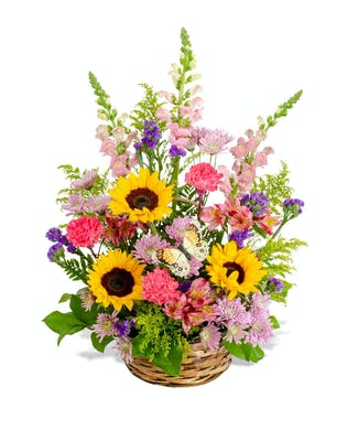 Baton Rouge Florist La Area Flower Delivery Billy Heroman S
