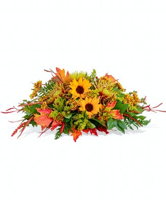 Harvest Bounty Centerpiece