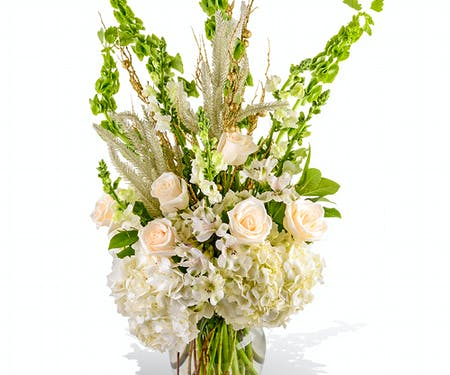 Winter Flower Bouquets