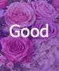 Good Without Roses