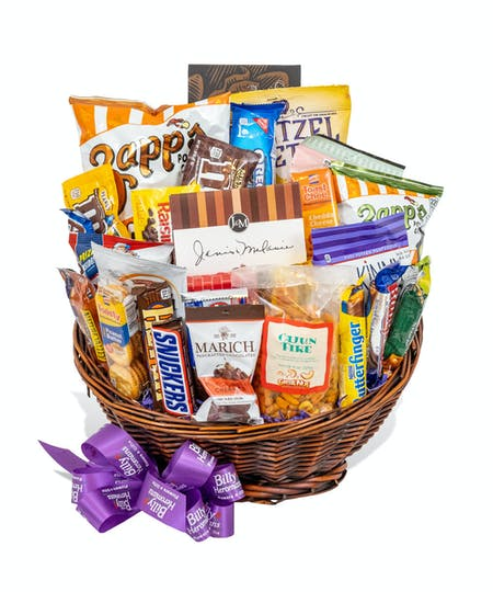 Billy's Specialty Gift Baskets