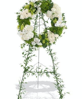 Standing Wreath