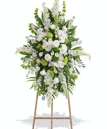 Sympathy Funeral Flowers Baton Rouge La Billy Heroman S
