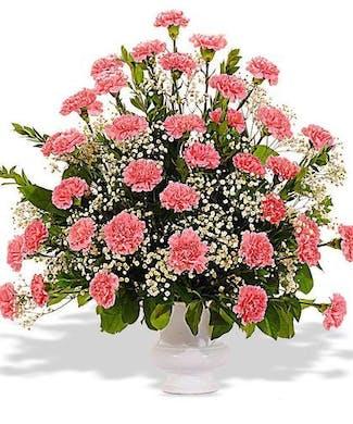Carnation Funeral Design